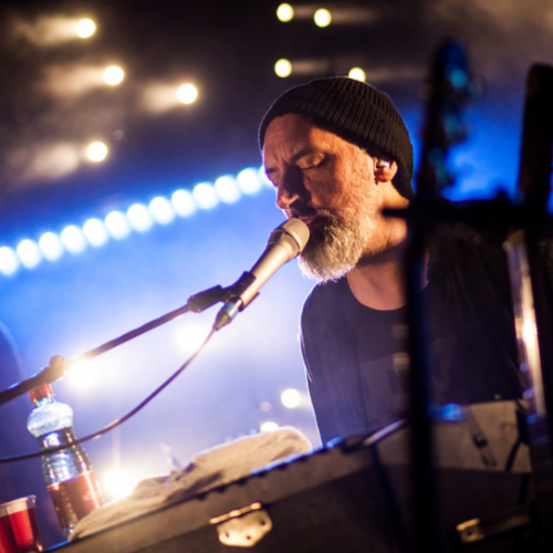 hosted by petra | konzert: fink @ fm4 radio session im orf radiokulturhaus | 19.09.2017