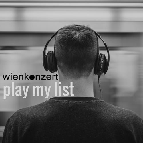 play my list #1